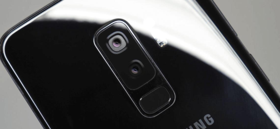 Как эволюционировали камеры в телефонах Samsung