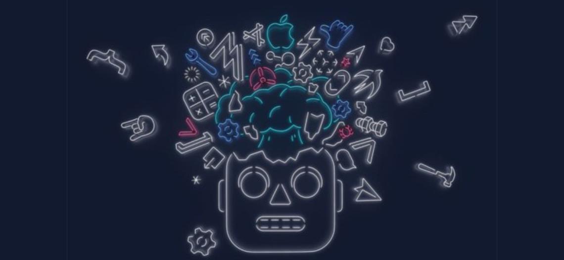 Apple приглашает на презентацию iOS 13