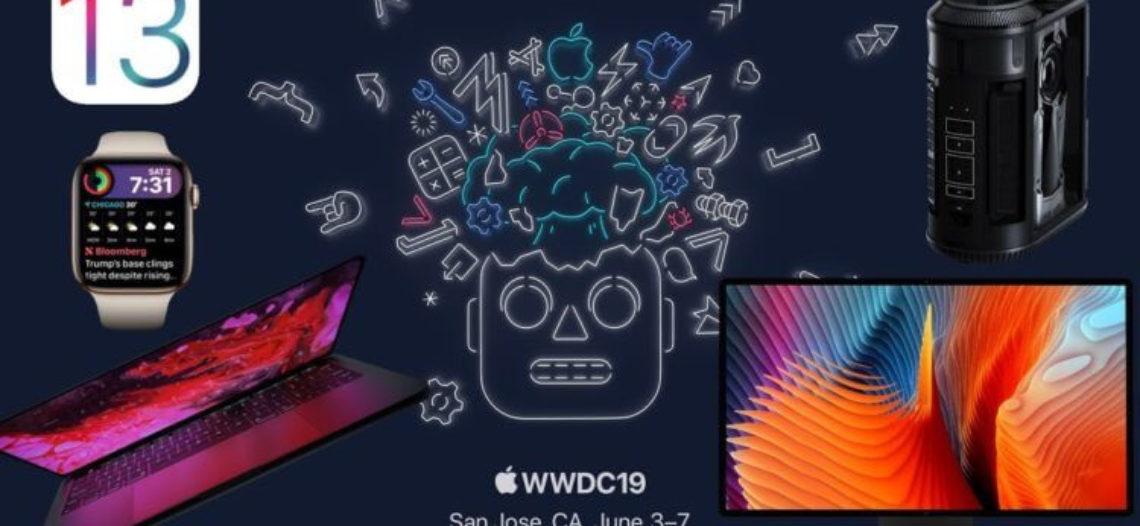 Новости Apple: Подтверждены новые функции iOS 13
