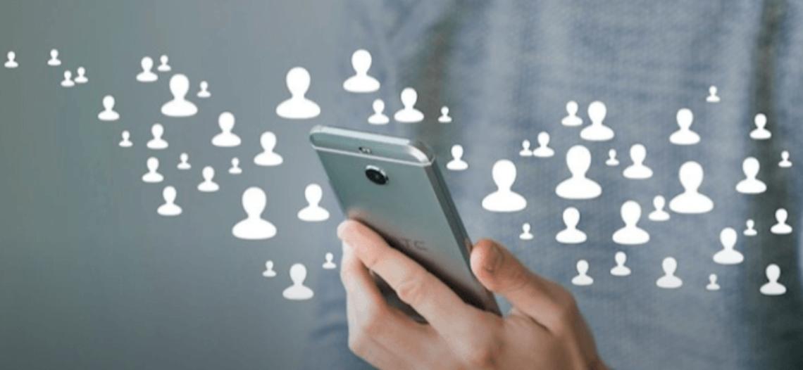 Как организовать свой список контактов на Android-смартфоне