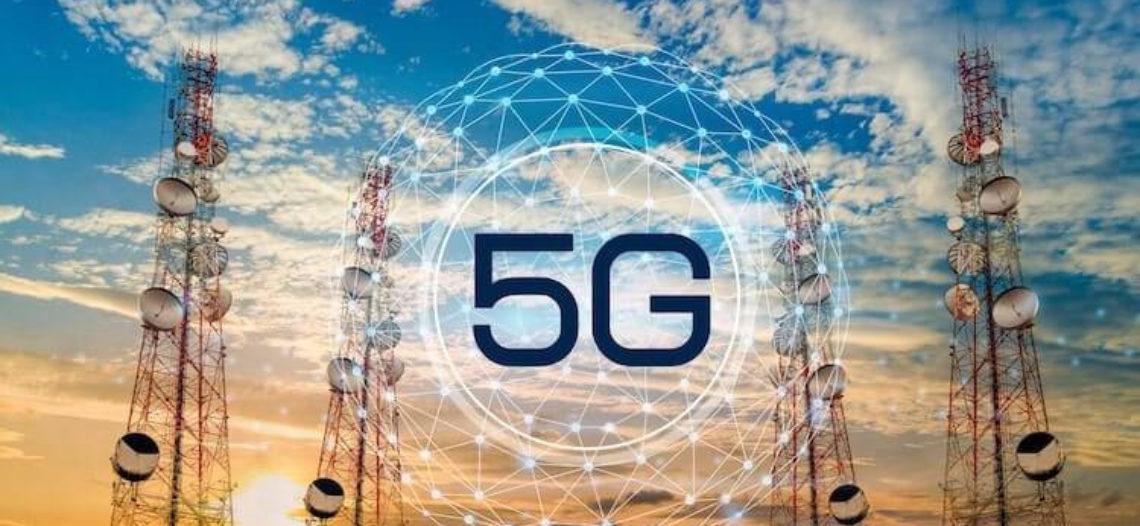В России начнут испытания сетей 5G уже летом. Но не ждите их запуска