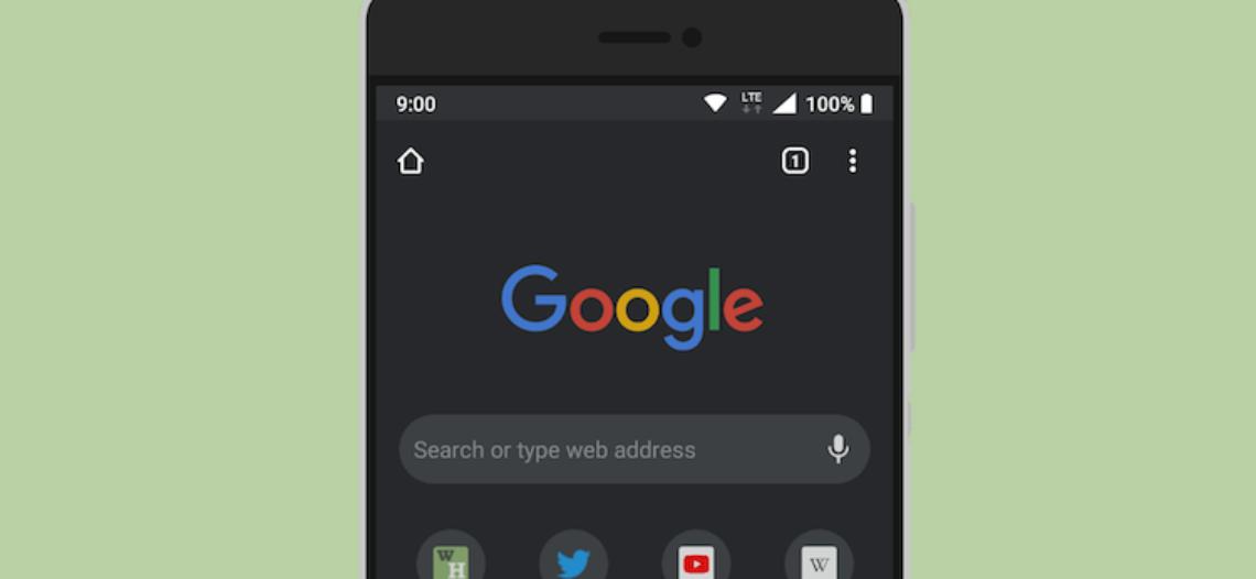 Google тестирует новый интерфейс в Chrome для Android. Как включить
