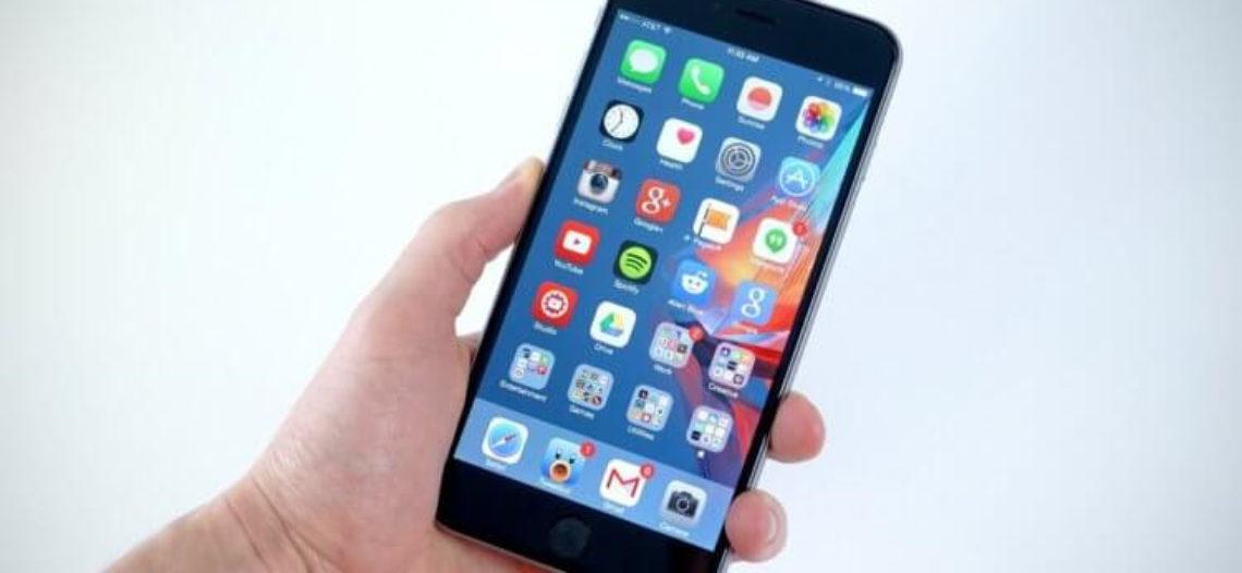 iPhone 6 Plus: что по его поводу сказал бы Стив Джобс?