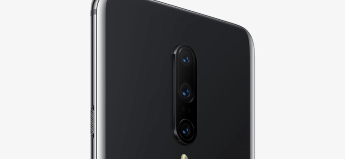 Камера OnePlus 7 Pro оказалась не той, за кого себя выдаёт