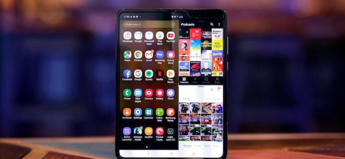 Мнение: Почему Galaxy Fold — это фиаско Samsung похуже Galaxy Note 7