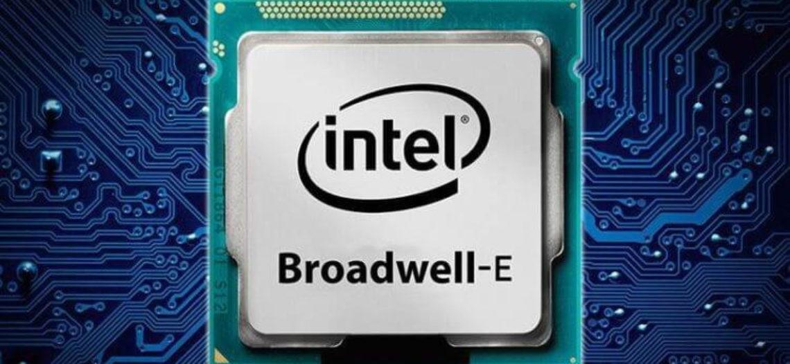 Broadwell: графика 8 поколения