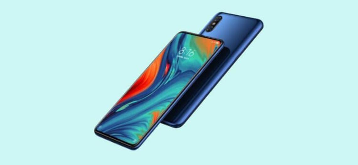 Xiaomi показала смартфон с невидимой фронталкой, но вы его не получите