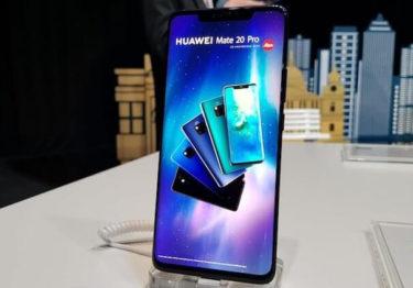 Новая технология Huawei делает Android даже быстрее, чем iOS