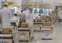 Foxconn закрывает производственные линии Huawei