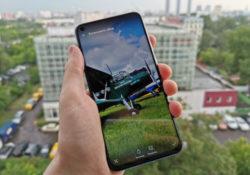 Как поменять обои на Android в 2019 году